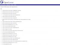 Opencarrier.eu