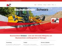 baumaschinen-schwarz.de