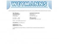 schaumstoffe-weymanns.de