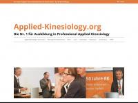 applied-kinesiology.org