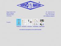 servo-haeger.de