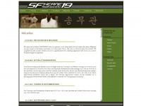 sfherne-taekwondo.de