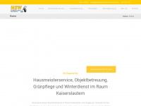 hausmeisterservice-weissmann.de