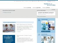 gesundheitsforschung-bmbf.de