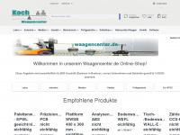 waagencenter.de