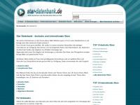 star-datenbank.de