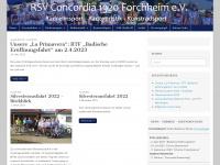 rsv-forchheim.de