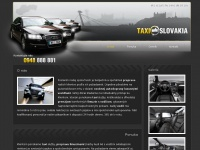 taxislovakia.com