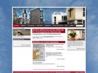 kirche-oberrahmede.de Webseite Vorschau