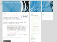 schoderinformatik.iseriescenter.at