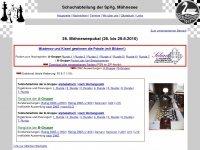 moehneschach.de