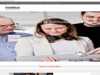 steinkuehler.de Webseite Vorschau