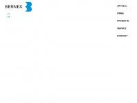 bernexgroup.com Webseite Vorschau