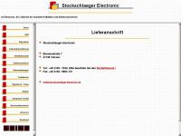 stockschlaeger-electronic.de