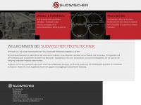 sudwischer-profiltechnik.de