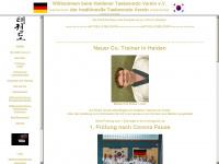 Taekwondo-heiden.de