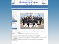 Tambourkorps-vynen.de