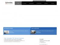 tcg-gmbh.com Webseite Vorschau