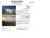 Schneider-wiese.de