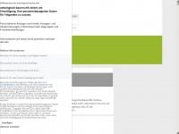 oekologisch-bauen.info