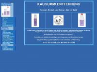 kaugummientferner.info