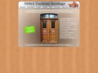 Tischlerei-steinhage.de