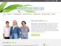 hospiz-diebruecke.de