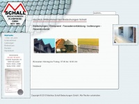 schall-bedachungen.de
