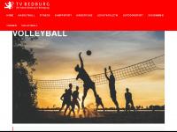 volleyball.tv-bedburg.de