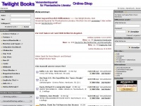 twilightbooks.de