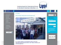 unternehmerfrauen-nrw.de Thumbnail