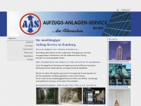 Aas-aufzuege.com