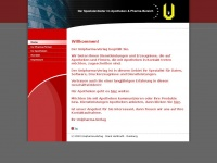 unipharma-verlag.de Thumbnail