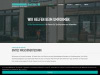 unitec-maschinentechnik.de Thumbnail