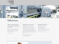 uniwell-verpackungen.de Thumbnail
