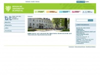 Tnt.uni-wuppertal.de