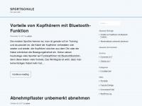 sportschule-schermbeck.de