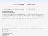 kulturstiftung.donauschwaben.net