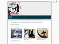wache-ist-sache.de Webseite Vorschau