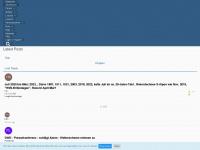 wetter-board.de Webseite Vorschau