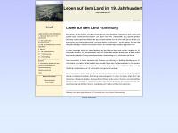 leben-auf-dem-land.de