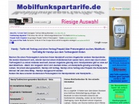 mobilfunkspartarife.de