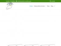 heilpraktikerausbildung.de Webseite Vorschau