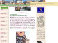 ansichtskarten-stolberg-harz.de Webseite Vorschau