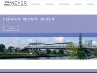 weyer-ingenieure.de