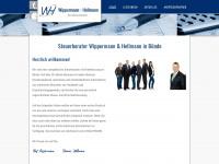 Wh-steuerberater.de