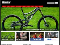 77designz.com Webseite Vorschau