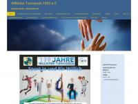 Willicher-turnverein.de