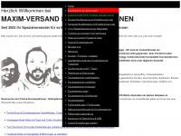 maxim-versand.de
