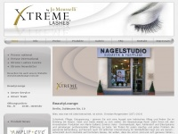 beautylounge-rosin.xtreme-lashes.de
